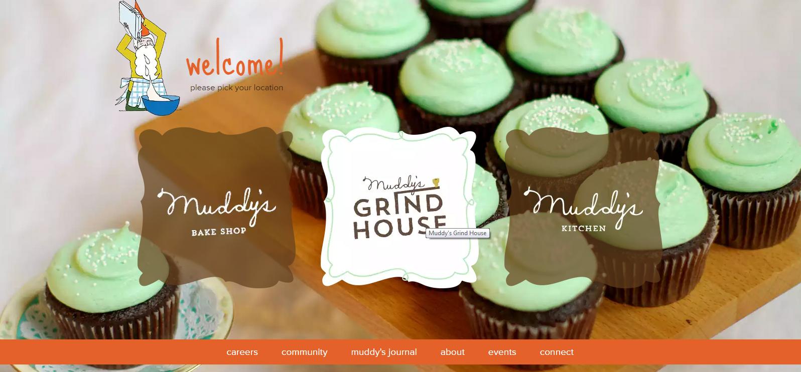 muddy\'s cupcakes