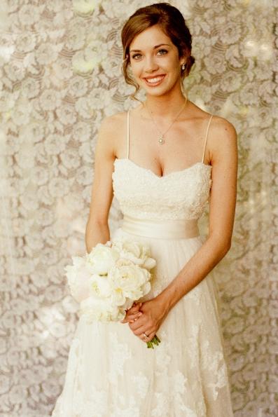 Crystal dalton wedding